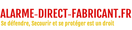 ALARME DIRECT FABRICANT